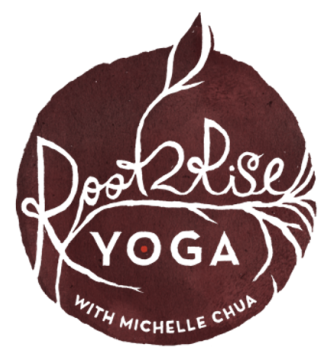 Root 2 Rise Yoga with Michelle Chua